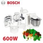 Bosch MUM4880 Küchenmaschine mit Zubehör für 138,90€ inkl. Versand