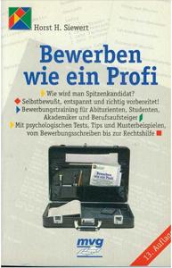 Bewerben wie ein Profi [Kindle Edition]