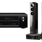 Denon AVR-2113 + Jamo S 606 HCS3 für 799€ inkl. Versand