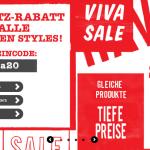Sale im Puma Online-Shop + 20% Extra-Ersparnis dank Gutscheincode