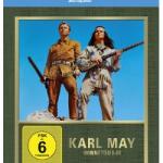 Amazon: Winnetou 1-3 Blu-Ray Box für 14,99€ inkl. Versand