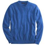 eBay: LANDS' END Herren Kaschmir Pullover mit Rundhals und V-Ausschnitt in vielen Farben für 59,95€ inkl. Versand