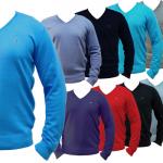 eBay: Tommy Hilfiger V-Neck Herren Pullover für 39,90€ inkl. Versand