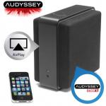 iBood: Audyssey Lower East Side Audio Dock Air für 155,90€ inkl. Versand