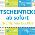 Online Gutscheine für die Westbahn in Österreich