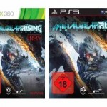 Vorbestellung: Metal Gear Rising: Revengeance für Xbox 360 und PS3 für nur 36,70€ statt 55,90€