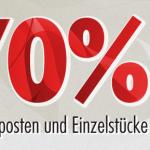 Ritzenhoff Sale im Online Shop von Lidl – Gläser ab 1€ + Versand