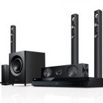 LG Wireless Multimedia 5.1 3D Blu-Ray Heimkinosystem für 263,28€ inkl. Versand