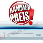 eBay: Nintendo Wii in Weiß (OHNE Zubehör) für 54,99€ inkl. Versand