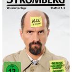 Weltbild: Stromberg Staffel 1 bis 5 auf DVD für nur 24,99€