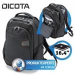 "iBood: 15,4″ – 16,4″ Notebook Rucksack ""Dicota BacPac Challenge"" für 35,90€ inkl. Versand"
