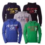 eBay: American Life Herren Sweatshirts für 24,24€ inkl. Versand