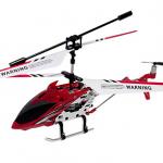 Ferngesteuerter Mini-Helikopter + 3 gratis Artikel für 8,97€
