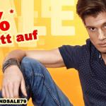 Hoodboyz: 90% Rabatt auf die Marken Ar-Ma und D&A dank Gutschein – nur heute!