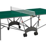 Kettler Tischtennistisch Outdoor Pro + Abdeckhülle für 298,99€ inkl. Versand