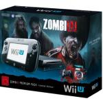 "Nintendo Wii U Konsole ""ZombiU Bundle"" (Premium Pack Limited Edition USK 18) für 319€ inkl. Versand"