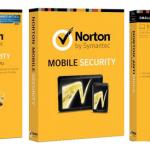 Amazon: 20% Rabatt auf Norton Software Produkte