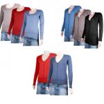 eBay: Esprit Damen Strickjacke, Pullover oder Cardigan Jacke für je 17,99€ inkl. Versand