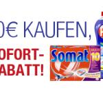 Amazon: Henkel Produkte für mind. 10€ kaufen und 3€ Rabatt erhalten