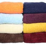 eBay: 4 Hand-, 2 Dusch-, 8 Gästetücher oder 12 Waschhandschuhe für je 12,50€ inkl. Versand