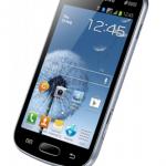 eBay: Samsung Galaxy Duos S7562 Android Smartphone (Dual Sim, 4″ Display, WLan) für 179€ inkl. Versand