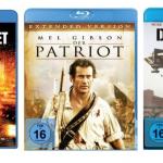 3 Osterknaller: Viele DVDs und Blu-rays bei Amazon im Angebot