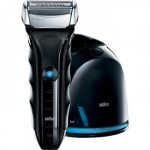Braun Series 5-550cc elektrischer Rasierapparat mit Reinigungsstation für 105,90€ inkl. Versand