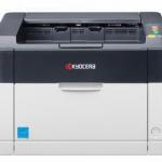 Kyocera FS-1041 S/W-Laserdrucker für 51,99€ inkl. Versand