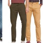 eBay: Jack & Jones Hosen in verschiedenen Farben und Modellen für je 27,95€ inkl. Versand