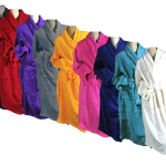 eBay: Mikrofaser Unisex Bademantel in verschiedenen Farben für 14,99€ inkl. Versand