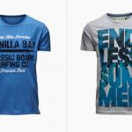 Jack & Jones Sale: T-Shirts schon ab 5€ + Versandkosten