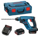 eBay: Bosch Akku-Bohrhammer GBH 14,4V-LI für 159€ inkl. Versand
