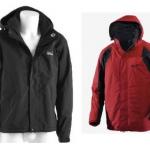 eBay: Jack Wolfskin Cold Mountain Damen- und Herrenjacke für je 119€ inkl. Versand