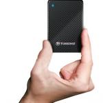 Transcend ESD400 – externe SSD-Festplatte mit 128GB Speicher (nur 1,8 Zoll groß und mit USB 3.0) für 73,95€ inkl. Versand