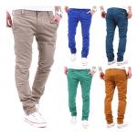 eBay: Herren Chinohose (Slim Fit) in verschiedenen Farben für je 24,90€ inkl. Versand