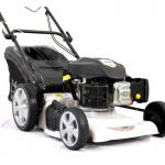 Fuxtec Benzin-Rasenmäher mit 5,5 PS für 179€ inkl. Versand