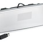 Einparkhilfe PA-480 mit Rückspiegel (8 Sensoren) für 39,90€ inkl. Versand