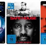 Viele Blu-ray Steelbooks für nur 9,97€ inkl. Versand
