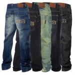 Southpole Jeans in verschiedenen Modellen je für 29,90€ inkl. Versand