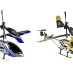fun2get RC 3 Kanal Hubschrauber für 14,99€ inkl. Versand