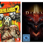 Amazon: Aktuelle Angebote bei Games – PC, PS3, Xbox 360