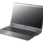Samsung Notebook Serie 5 Ultra 530U3C (13,3″, i3-3217U 1,8GHz, 4GB Ram, 500GB, Windows 8) für 459€ inkl. Versand