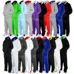 Verschiedene Jogginganzüge von Hoodboyz in 20 Farben für je 39,90€ inkl. Versand
