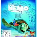Amazon: Findet Nemo auf Blu-ray für 10,99€ inkl. Versand