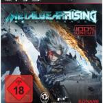 Metal Gear Rising: Revengeance für PS3 oder Xbox 360 für 20€ bei Müller