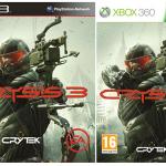 Crysis 3 für PC, PS3 und Xbox 360 für 10€ + ggf. 4,99€ Versand