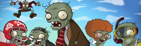 Plants vs. Zombies (HD) für iOS kostenlos zum Download