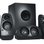 Logitech Z506 5.1 Surround Soundsystem für 62,98€ inkl. Versand