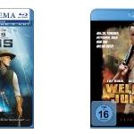 Amazon: 3 Blu-ray Filme für 24€ inkl. Versand
