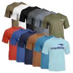 3er Pack KangaROOS T-Shirts für 19,99€ inkl. Versand
